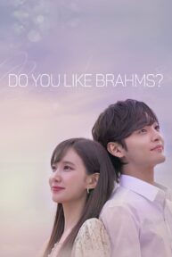 do you like brahms 132 poster