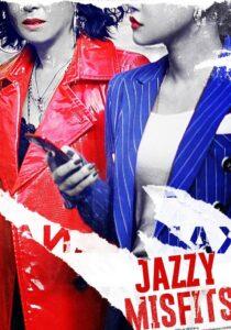 jazzy misfits 423 poster