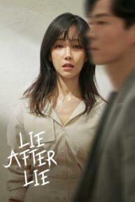 lie after lie 119 poster