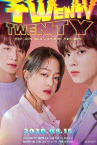 twenty twenty 440 poster