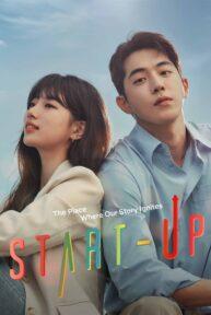 start up 596 poster