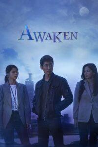 awaken 738 poster