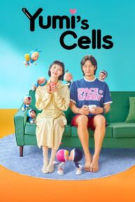 yumis cells 850 poster